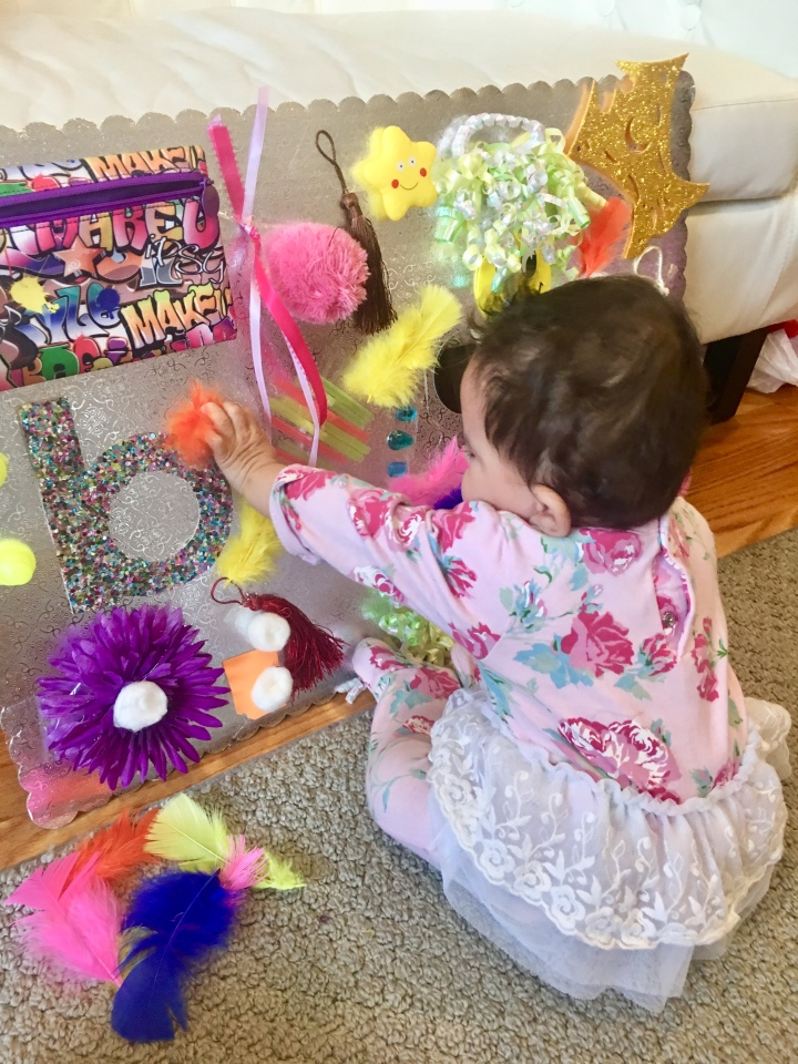 3 Diy Baby Toys How Does She Do It