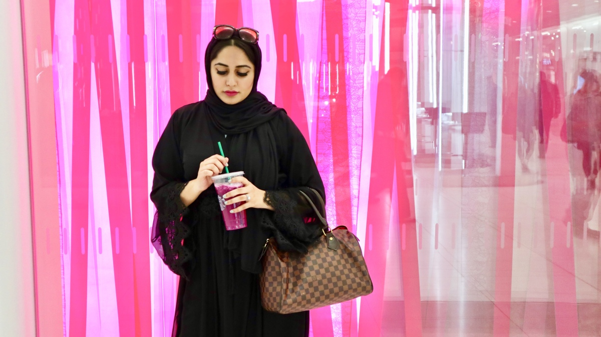 Ramadan Trends With ABAYA ADDICT